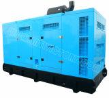 gerador 1000kVA Diesel silencioso super com motor 4008tag2a de Perkins com aprovaçã0 de Ce/CIQ/Soncap/ISO