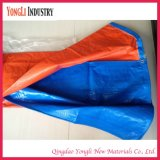 China PE Tarpaulin Factory