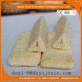 Le remplissage jumeau de noyau de vis a soufflé machine d'extrudeuse de casse-croûte de maïs