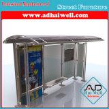 Estação Rodoviária Pública Bus Shelter