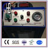 Machine sertissante de la CE d'Uniflex de finlandais de boyau hydraulique lourd de pouvoir