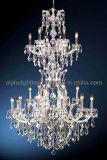 Projekt-moderne Kristallleuchter-Lampe (AM2117-25)