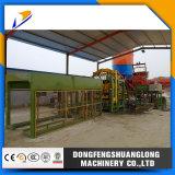 全体的な市場のための完全なAutomaticonのQt12-15大規模のコンクリートブロックの生産ライン