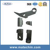 La fonderia certa fornisce le parti d'acciaio del pezzo fuso di investimento di buona qualità