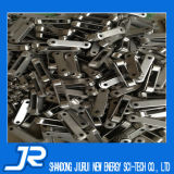Corrente industrial personalizada do rolo de nylon com acessório