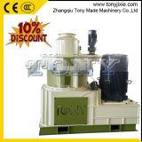 (A) de la biomasse presse à granulés de luzerne de paille l'Écorce machine à granulés