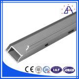 Profil en aluminium d'Anodizied pour le système de panneau solaire en Chine