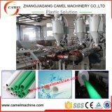 Tubo di rinforzo fibra di vetro di PPR che fa la riga dell'espulsione del tubo di Machine/PPR