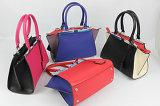 Самые лучшие продавая конструкции Combi цвета сумок для собраний Womends мешков