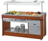 Het draagbare Buffet van de Staaf van de Salade voor de Restaurants van de Catering