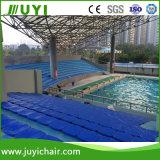 Blm-0511 China Supplier Folding Plastic Chair Stadium Bleacher Seats Stadium Seating