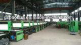 Banc de test de pompe à injection diesel mécanique 15kw / Diesel
