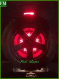 Третьи пригонки светильника тормоза для Wrangler виллиса от года 1984+