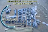 Banco di prova diesel meccanico della pompa ad iniezione/banco di prova diesel della pompa