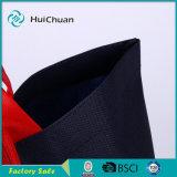 Saco Foldable não tecido do saco dos PP com tecla