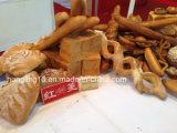 La capacidad de producción de pan pequeño medio de equipos de panadería