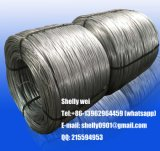 (Fábrica) Fio de aço de alto teor de carbono de fosfato entrou para o cabo óptico 1,0mm 1,2mm, 0,45 mm