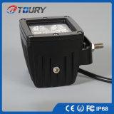 Indicatore luminoso del lavoro del CREE LED di alto potere 20W per ATV