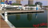 Превосходный стабилизированный плавучий док стальной рамки горячего DIP гальванизированный
