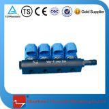 Injecteur d'essence courant de longeron de gaz de CNG