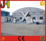 Арена Paintball дзота воздуха дзота воздуха Inflatables бирки Archery
