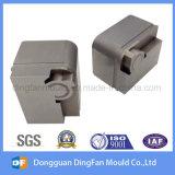 Pièces en acier de usinage personnalisées de pièces de commande numérique par ordinateur pour le moulage de garniture intérieure