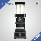 Machine pneumatique de presse de TAPE de colophane de presse de la chaleur de pression de la CE 2T
