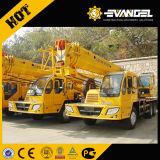 Equipo de elevación de la tapa de China grúa móvil Qy50b del carro de 50 toneladas. 5