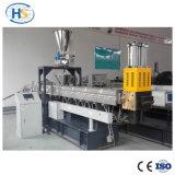Cadena de producción plástica de relleno plástica del PVC Masterbatch de la TPE TPR