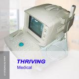 De Thr-Us6600 ultrasonique portatif bon marché Digitals