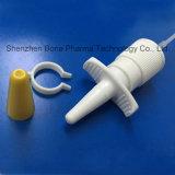 Atuador nasal da almofada da asa com a bomba de entrega medida da dose