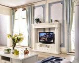 新しいモデルのホーム家具TVの立場(326A)