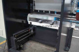 Hydraulische Wc67y-160X6000 Kohlenstoffstahl-Platten-Presse-Bremse