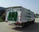 Тележка чистки улицы колес метельщика дороги 6 Dongfeng 4*2