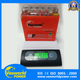 Bateria de Motocicleta Yt412V4ah Mf Tipo Baterias de Motocicleta