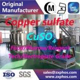 Kupfernes Sulfat-Nahrungsmittelgrad