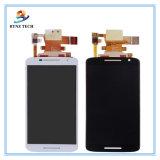 Mobiele Telefoon LCD voor Moto X de Assemblage van het Scherm van de Aanraking van het Spel