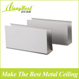 Commerical Building를 위한 2018 알루미늄 Metal Baffle Ceiling System