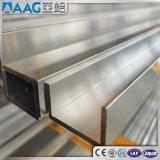 Perfil de aluminio/de aluminio de la protuberancia de la pista