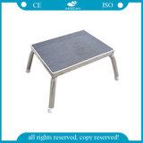 AGFs003熱い販売! ! ! ISOおよびセリウムによって承認される「反滑るおよびよい重量ロード」304ステンレス鋼の物理療法の家具