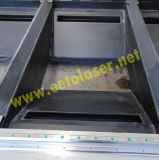 700W de Snijder van de Laser van de Vezel van Ipg voor Metalen 08mm (FLX3015-700W)