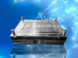 Partículas plásticas de injeção personalizadas Pricision High Pricision e molde plástico de injeção