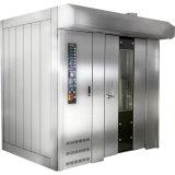 Kommerzielles elektrisches Gas-Dieselheißluft-Drehzahnstangen-Ofen für Gaststätte-Bäckerei-System-Fabrik für Verkauf