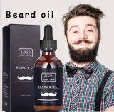 OEM avec une bonne qualité d'huile de la barbe