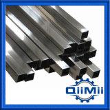 Санитарная нержавеющая сталь круглая/квадрат/прямоугольная пробка Ss304/316L