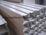 Forte alberino della colonna della vetroresina della colonna del polimero di rinforzo fibra di vetro durevole