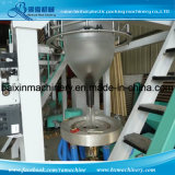 LDPE LLDPE del HDPE de la máquina de la película que sopla automática
