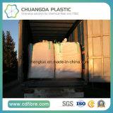 1000kg bolsa a granel FIBC Bolsa para el polvo de harina Almidón Sand Fertilizer