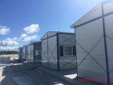Het meest economische Tijdelijke Waarschijnlijke Gebouw van het Bureau voor de Maldiven