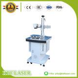 Machine de van uitstekende kwaliteit van de Teller van de Laser van de Vezel 20W die Machine merkt